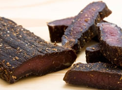 resources - biltong