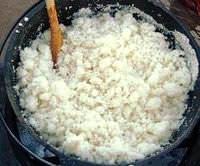 krummelpap recipe