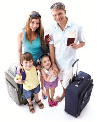 emigration - what to expect