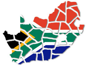 south africa falling apart