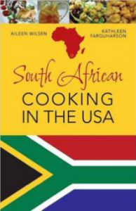 resources - south african recipes - south african cooking in the usa