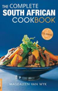 resource - recipes - complete south african cookbook