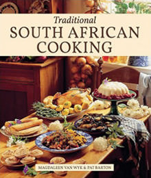 resources - recipes - traditional south african cooking