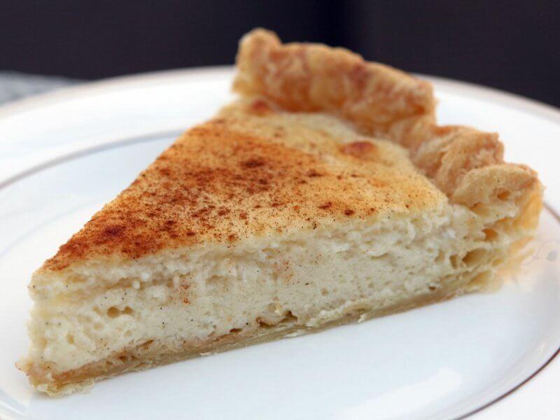 melktert recipe - milktart recipe