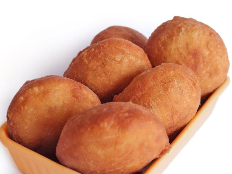 vetkoek recipe