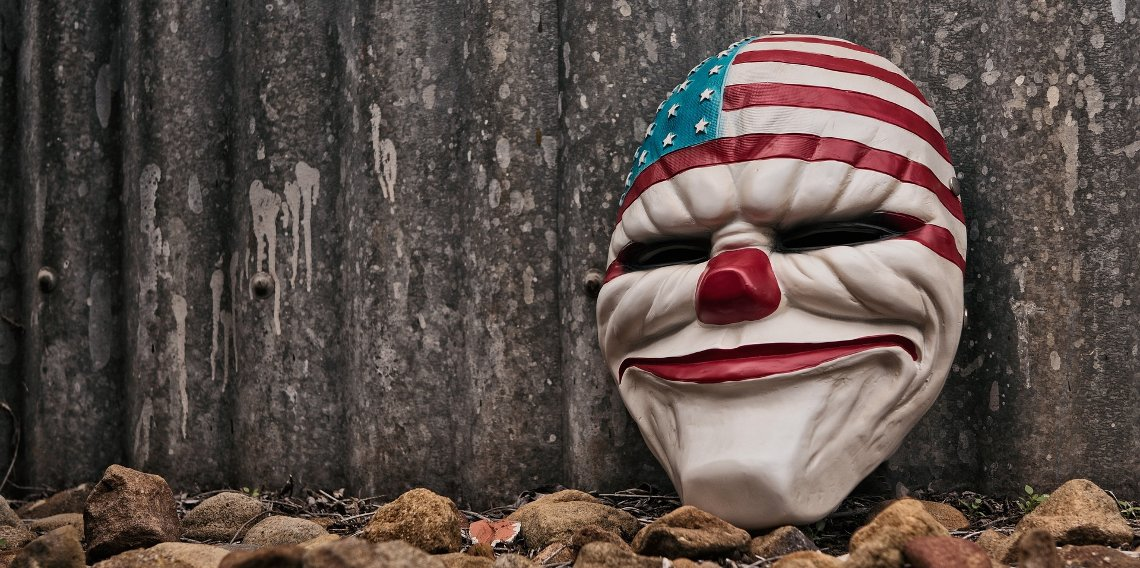 immigration fraud - avoid the evil immigration clown's visa scam